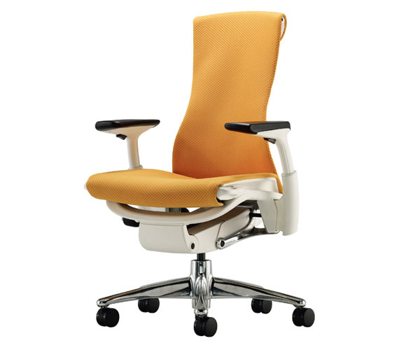 herman embody chair among top 100 products and services advance office designs